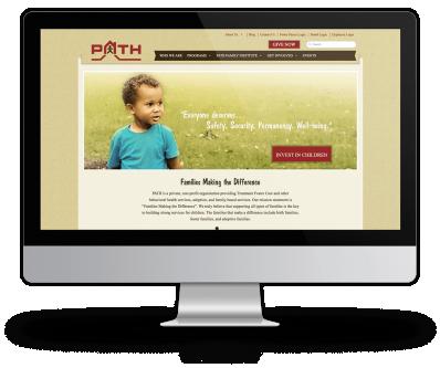 PATH, Inc - New Site